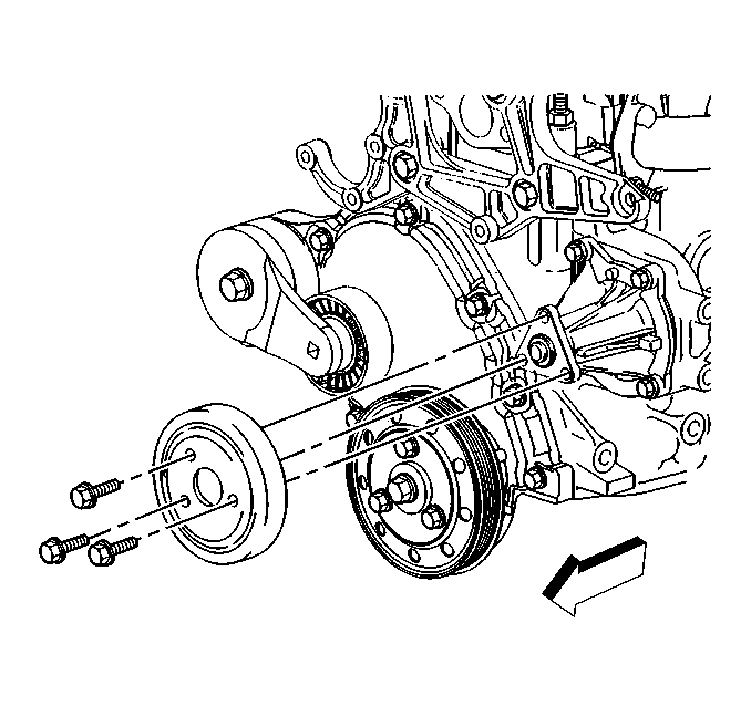 [AO_2666] Pontiac Sunfire Water Pump Diagram Download Diagram