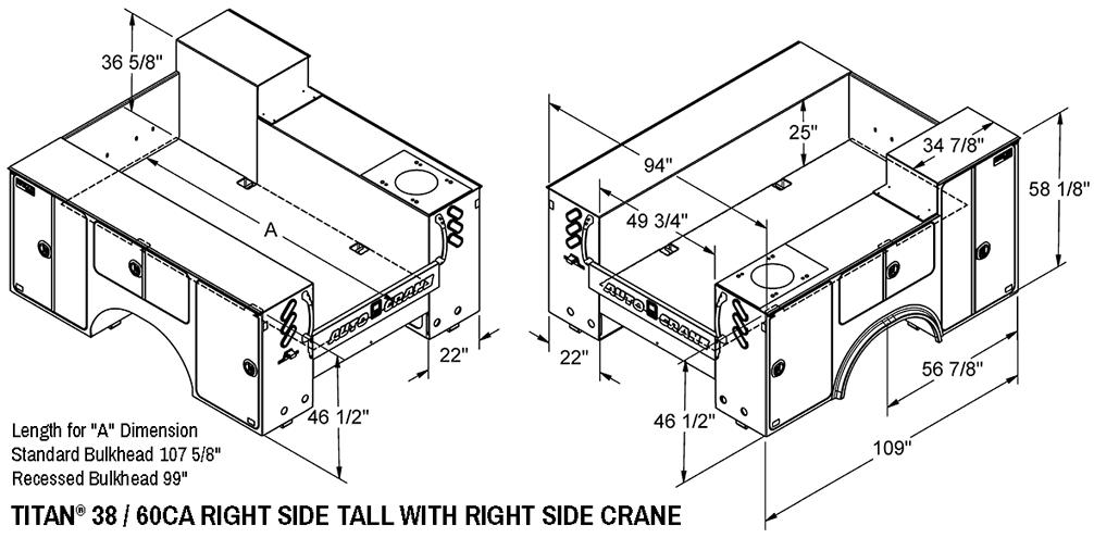 [ZX_8276] Auto Crane 3203 Wiring Diagram Wiring Diagram