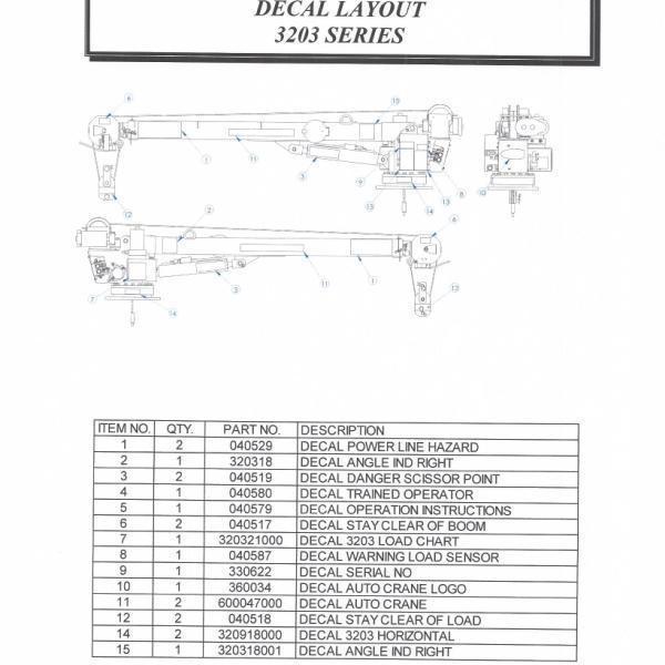 [GO_5174] Auto Crane Wiring Diagram Wiring Diagram
