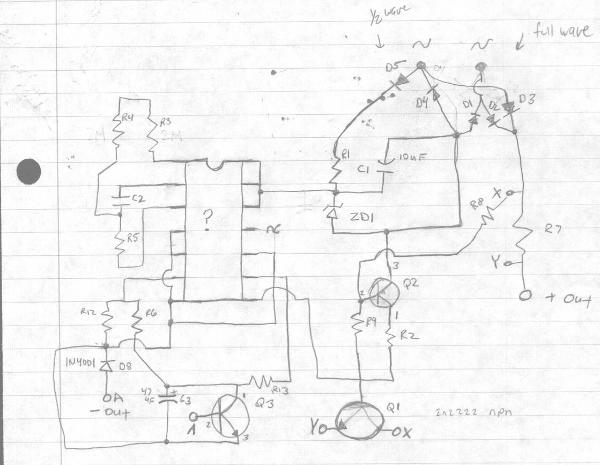 [WM_1644] 18V Battery Charger Circuit Diagram Wiring Diagram