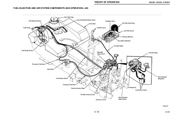 [VC_5186] John Deere 160 Excavator Wiring Diagram Together
