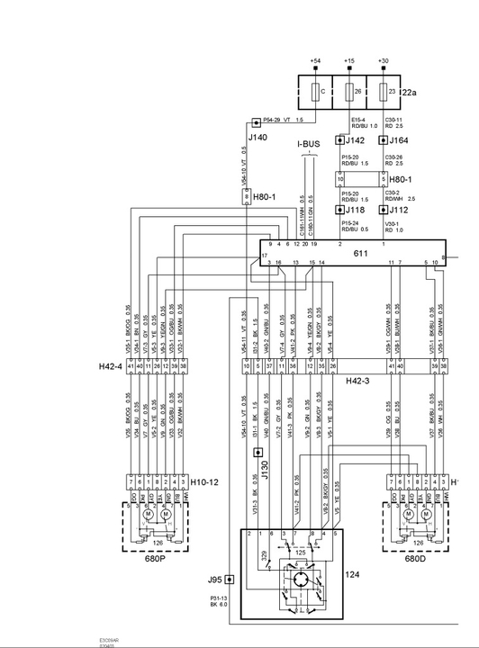 Saab 9 3 Wiring Diagram : Yb 3066 03 Saab 9 3 Wiring