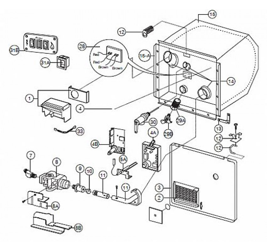 [View 24+] Atwood Rv Water Heater Wiring Diagram