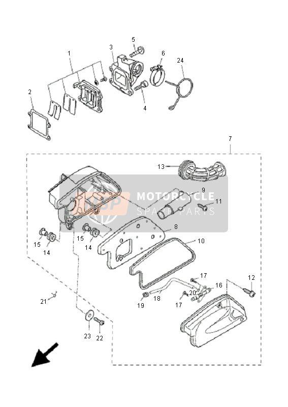 [LZ_1131] Yamaha Zuma 50 Wiring Diagram Besides Yamaha