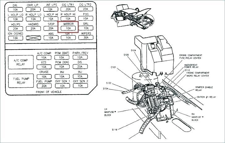 2004 Cadillac Escalade Engine Diagram / Cadillac Escalade