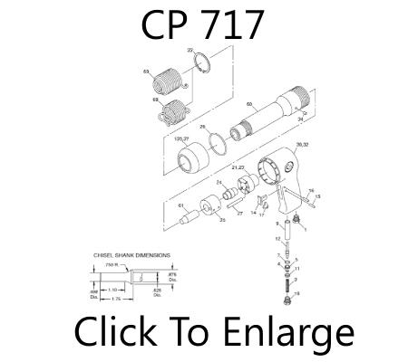[RX_4444] Rivet Gun Parts Diagram Download Diagram