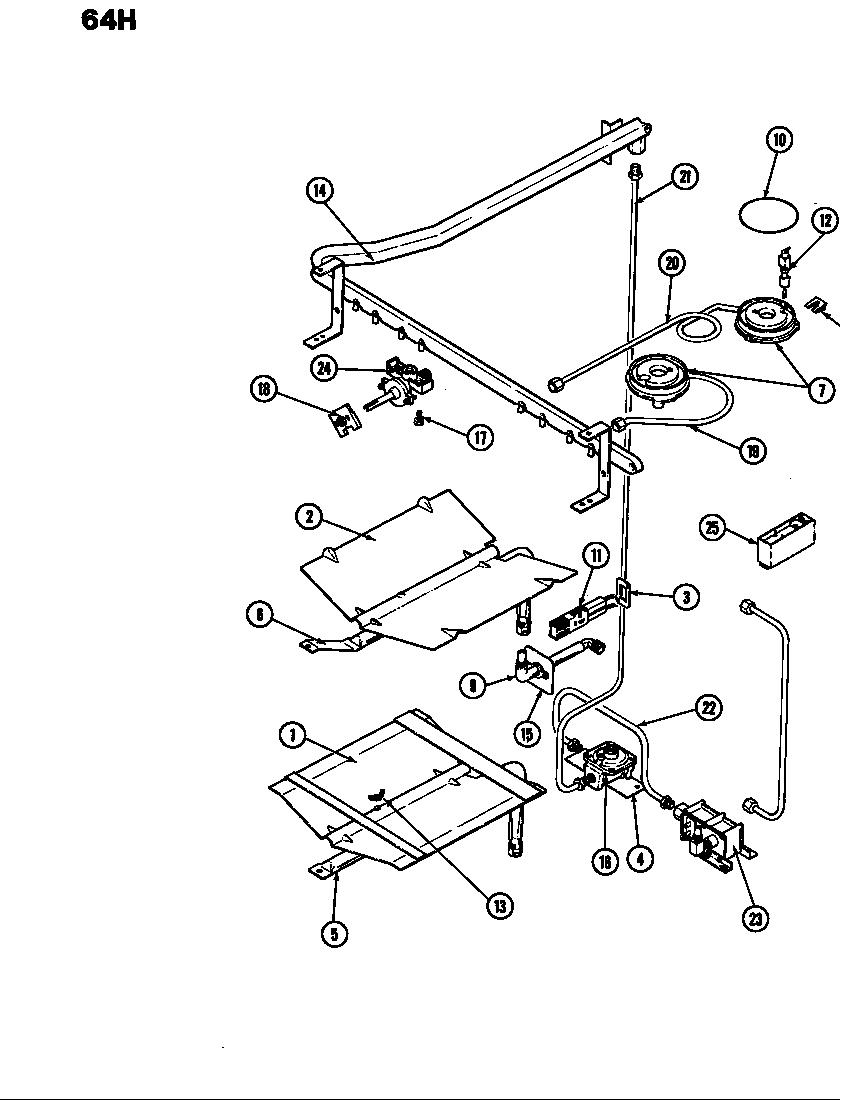 [FA_7965] Duramax Engine Parts Diagram Schematic Wiring