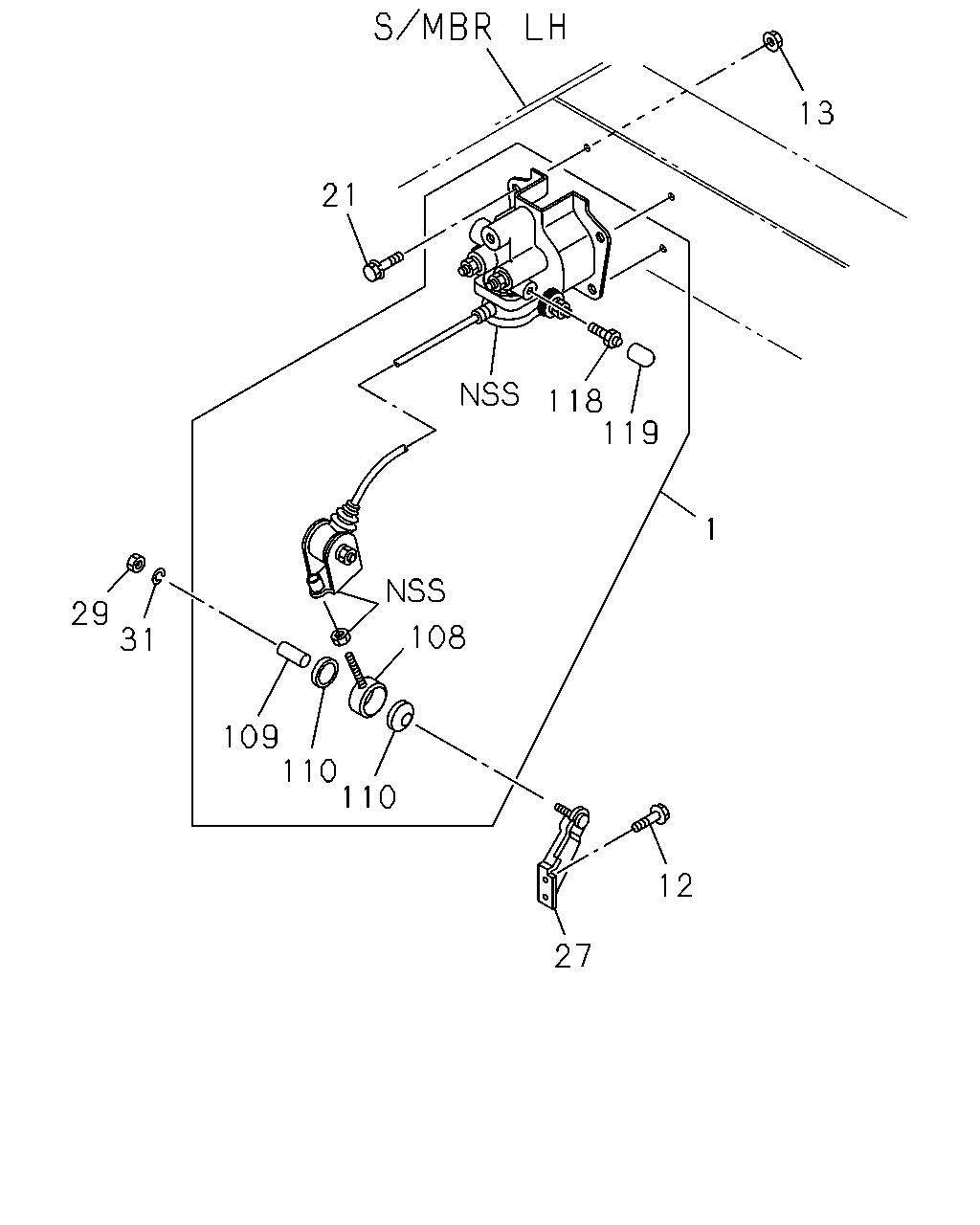 Mf Isuzu Brakes Diagram Wiring Diagram