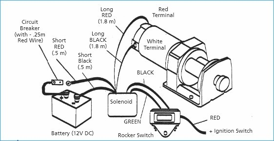 [WZ_1510] Wiring A Warn Winch On Atv Free Diagram