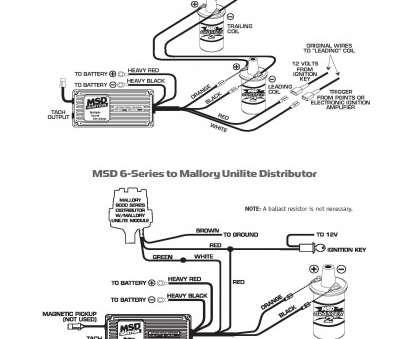 lb9124 msd 6al wiring diagram chevy hei msd ignition