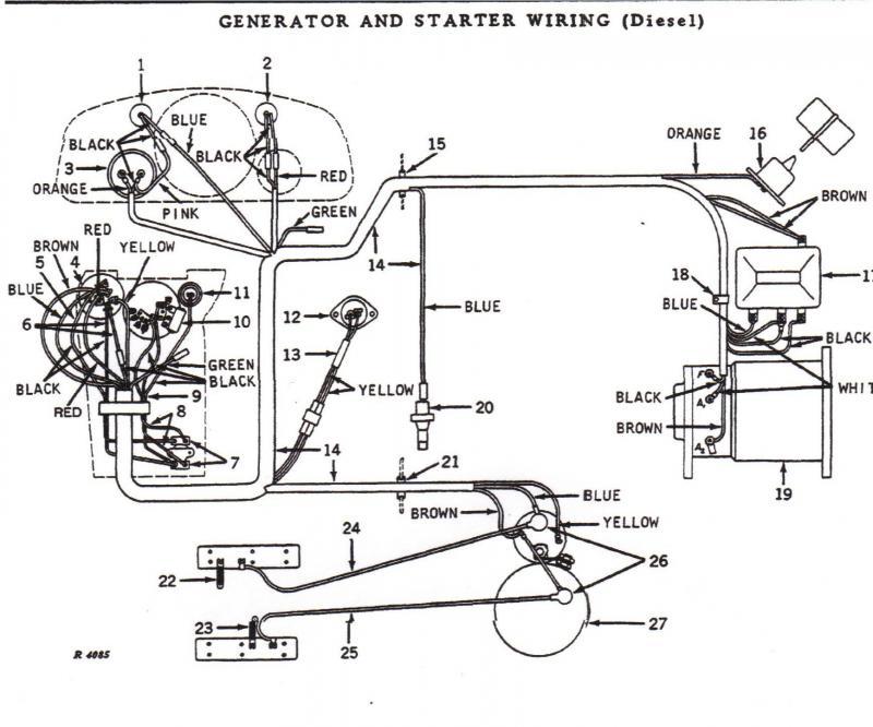 [DY_9556] John Deere 318 Wiring Diagram View Diagram My