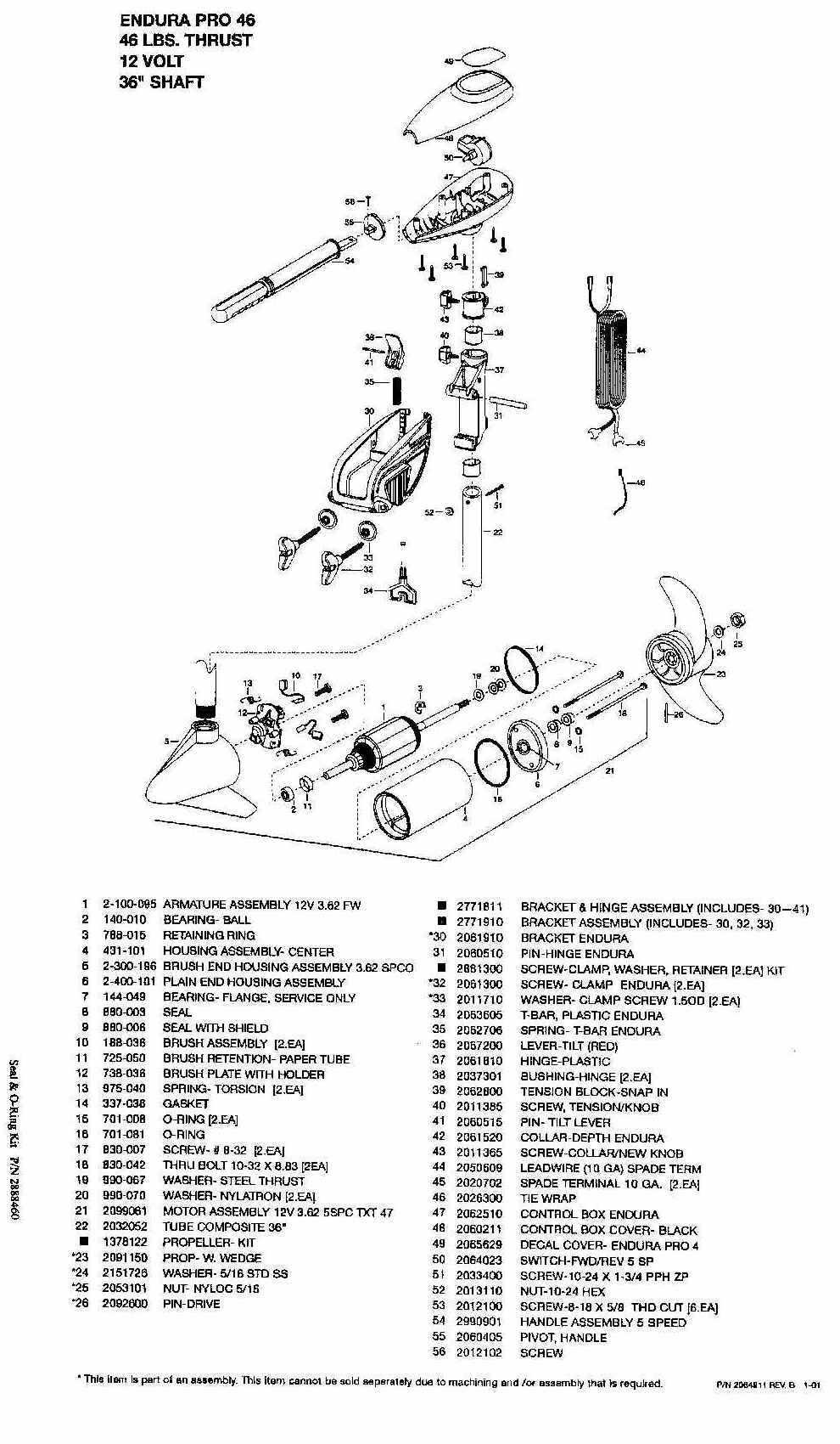 [AD_6507] Minn Kota Wiring Diagram Manual Minn Kota