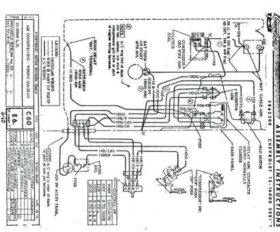 64 Impala Ignition Switch Wiring Diagram / Starter Wiring