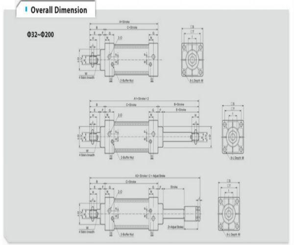[KG_5252] Hydraulic Jack Diagram Hydraulic Jack With