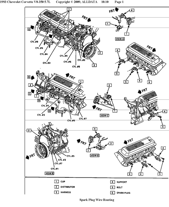 [HM_4026] Lt1 Engine Diagram As Well Wiring Harness