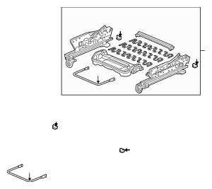 [MK_8111] Honda Accord Frame Diagram Wiring Diagram