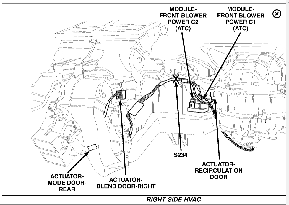 [NN_2357] 2006 Jeep Commander Ac Diagram Schematic Wiring