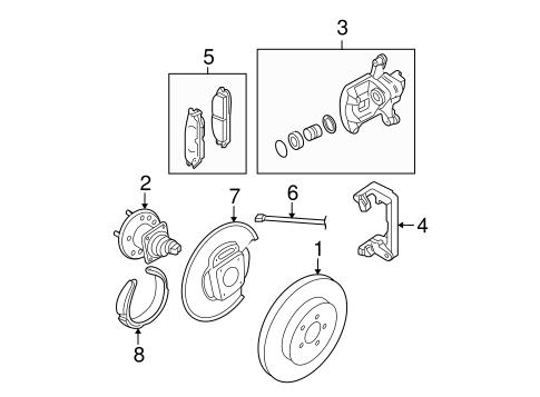 [KX_6650] 2007 Chevy Impala Parts Diagram Wiring Diagram