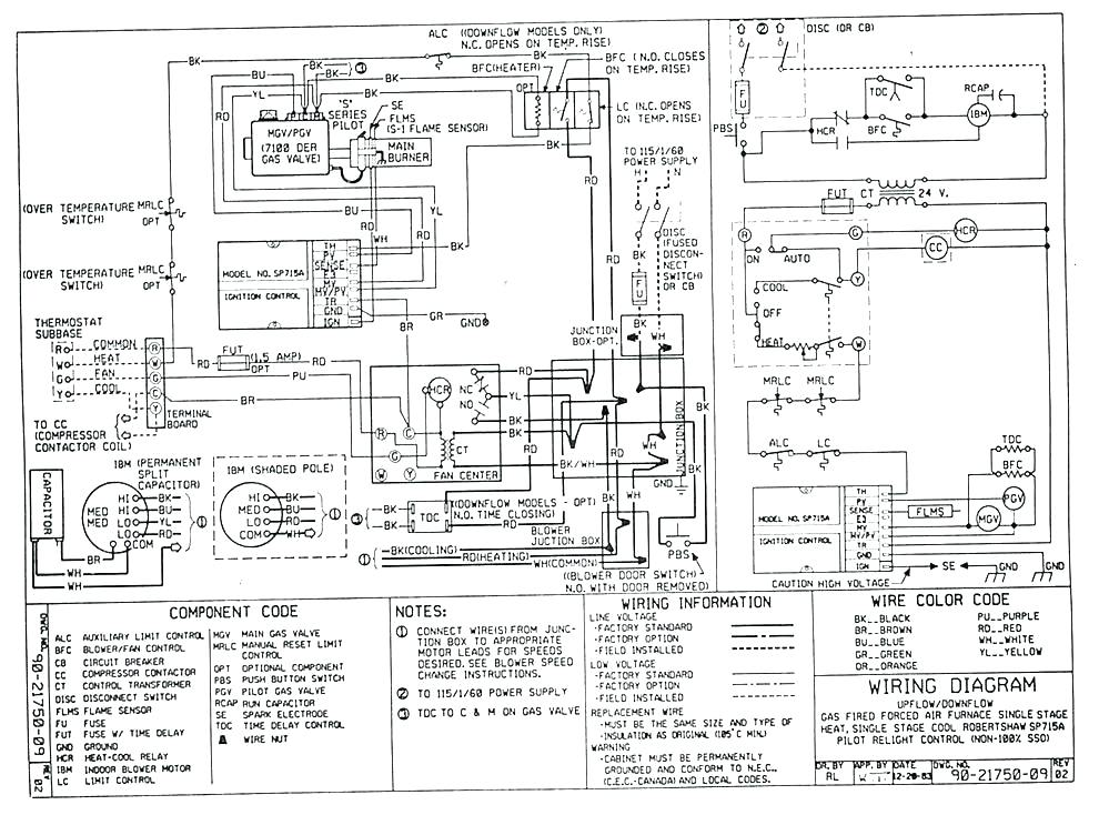 [VY_8807] 80 Gas Furnace Wiring Diagram Wiring Diagram