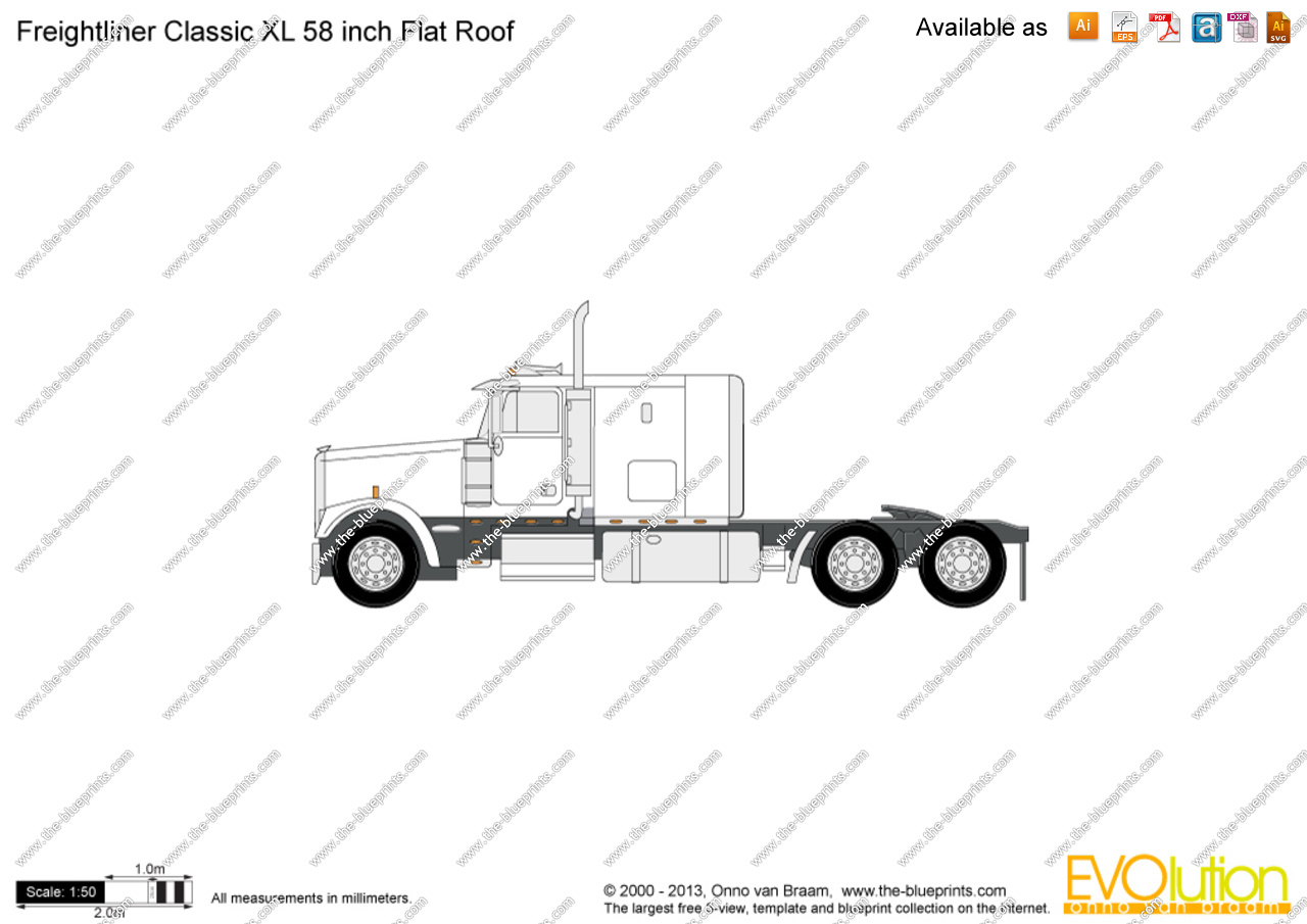 Freightliner Classic Wiring Diagram
