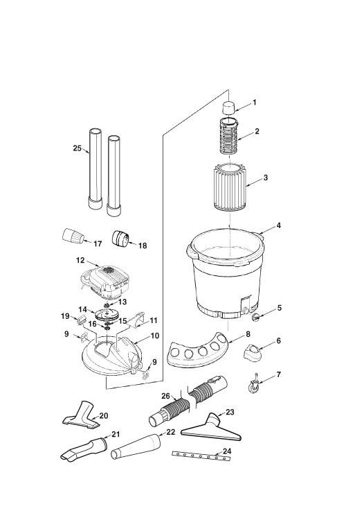 [FY_3338] Ridgid Shop Vac Wiring Diagram On Shop Vac