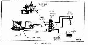 [VR_0414] John Deere Wiper Motor Wiring Diagram Schematic