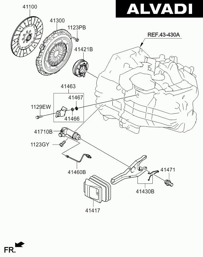 [MW_8360] Kia Optima Engine Diagram Clutch Wiring Diagram