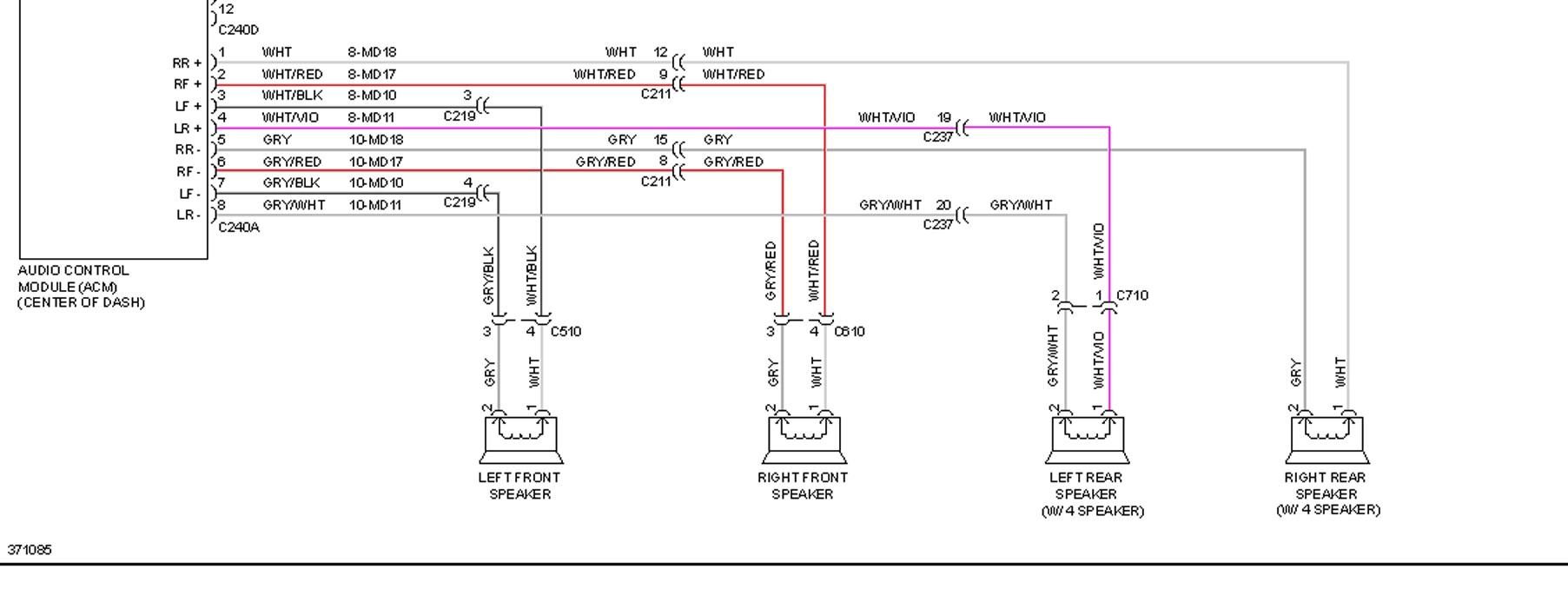 Ford Transit Central Locking Wiring Diagram : Diagram Mx5