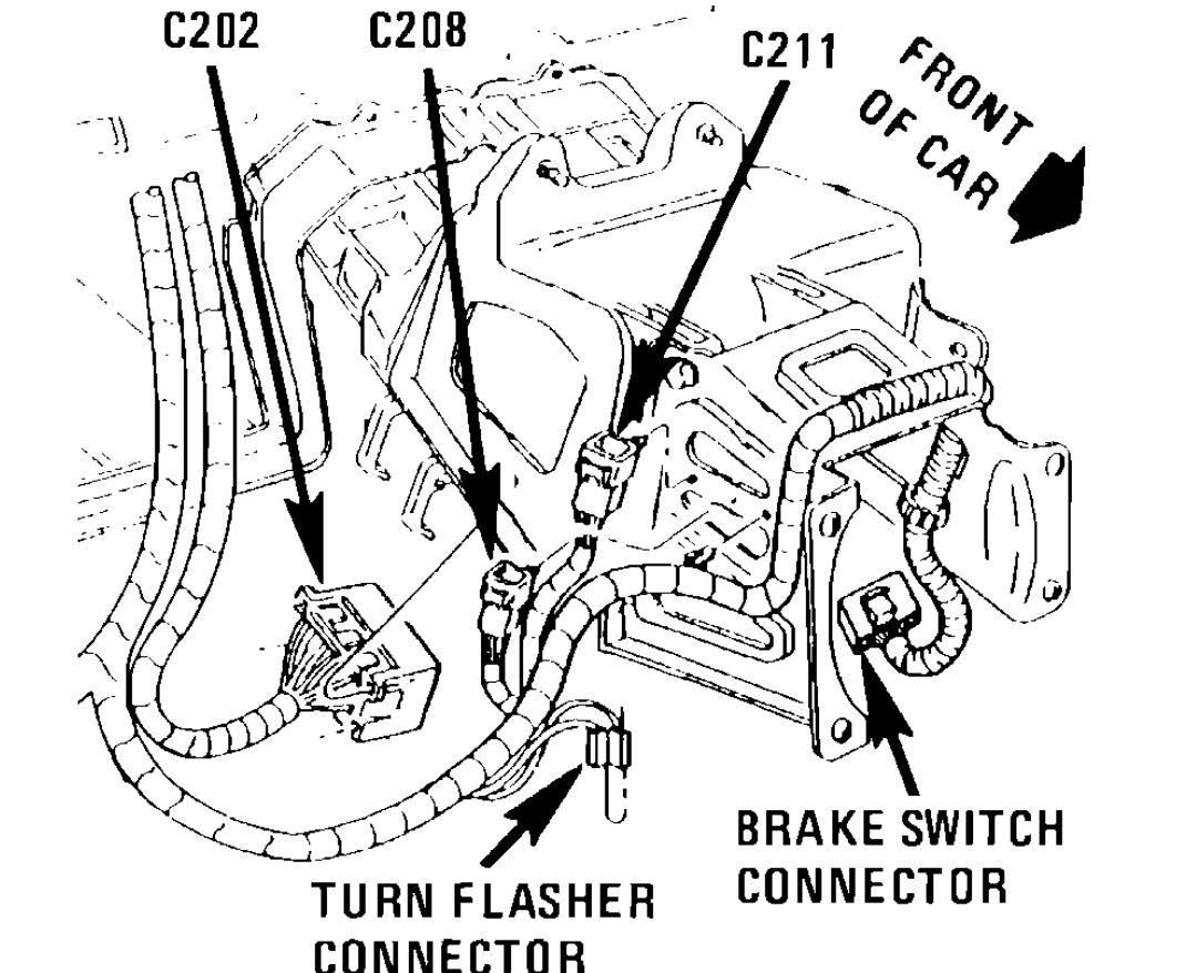 [AR_1602] Chrysler Sebring Turn Signal Wiring Diagram Free