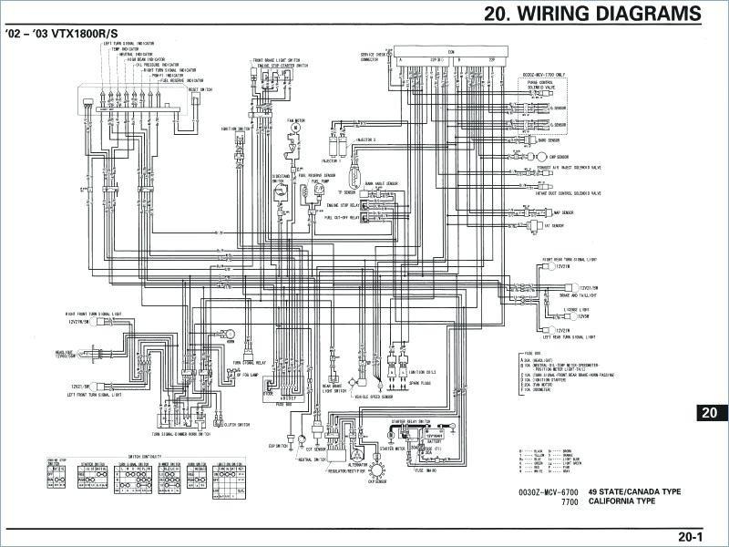 honda rancher 350 wiring schematic