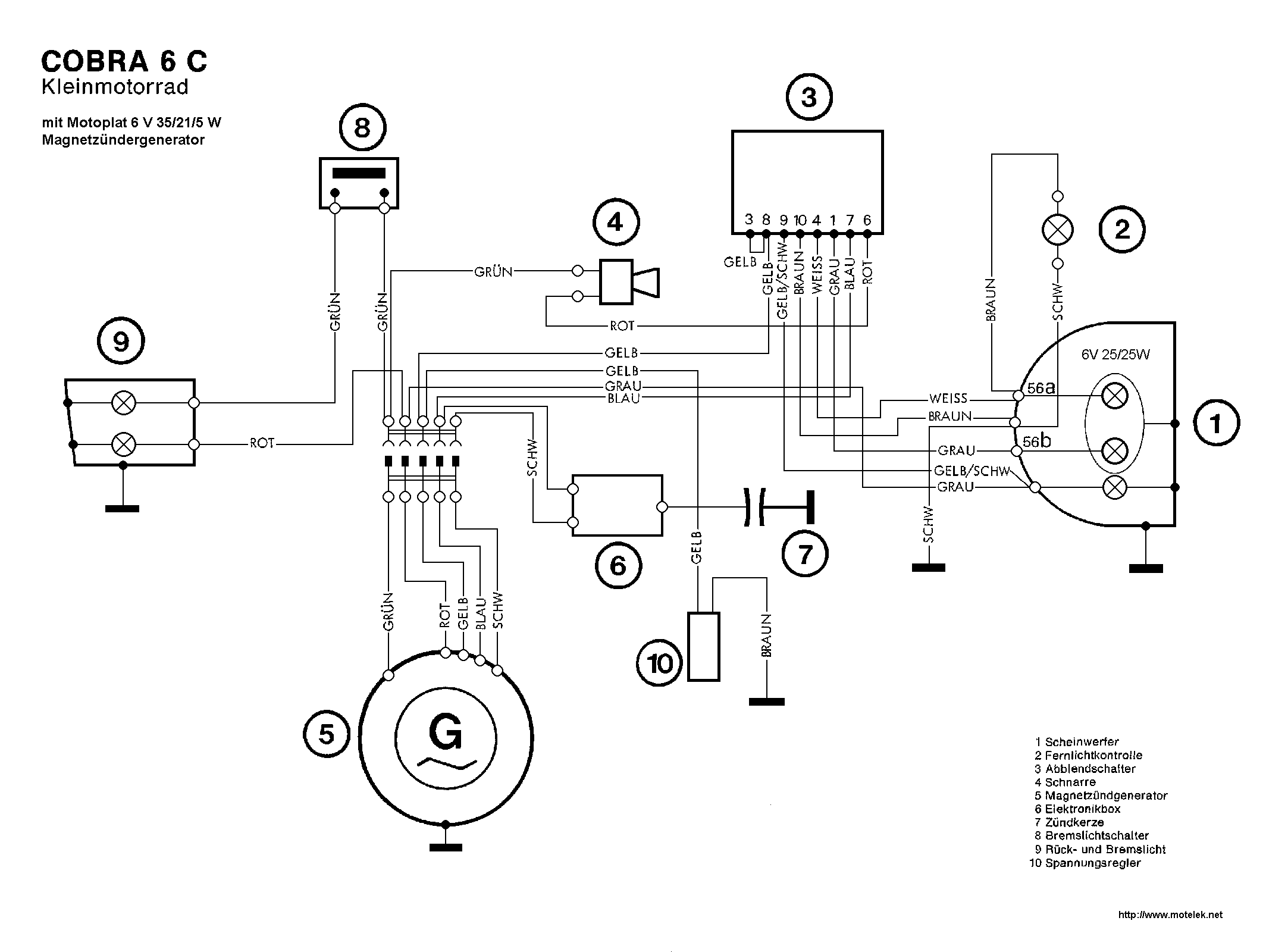 [KV_7383] Vespa Allstate Wiring Diagram Wiring Diagram
