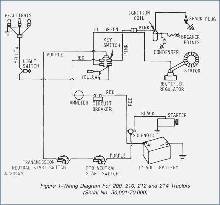wiring diagram for john deere 212 ortronics t568a diagram