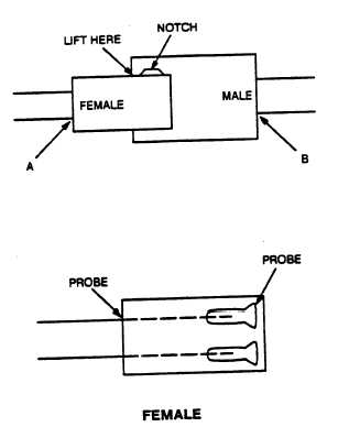 [XA_6390] Wiring Harness Continuity Test Wiring Diagram