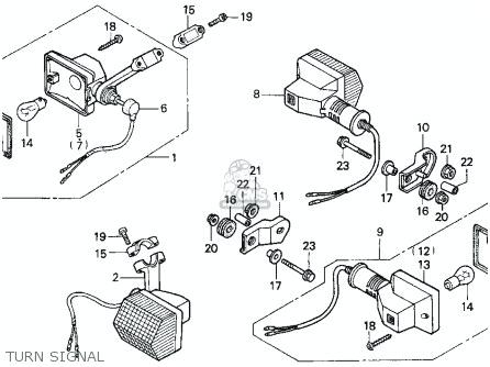 [WW_7649] Honda 300Ex Wiring Diagram Wire Diagram Images