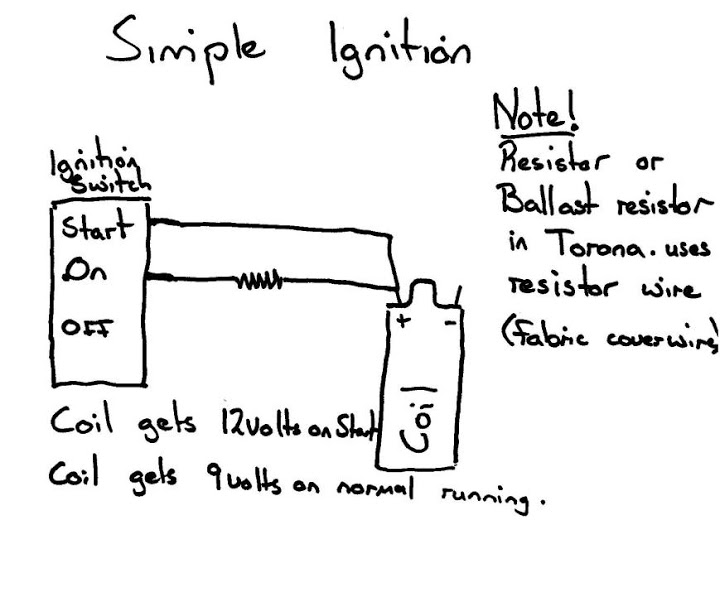 [DIAGRAM] I Need A Wiring Diagram For The Ignition Switch