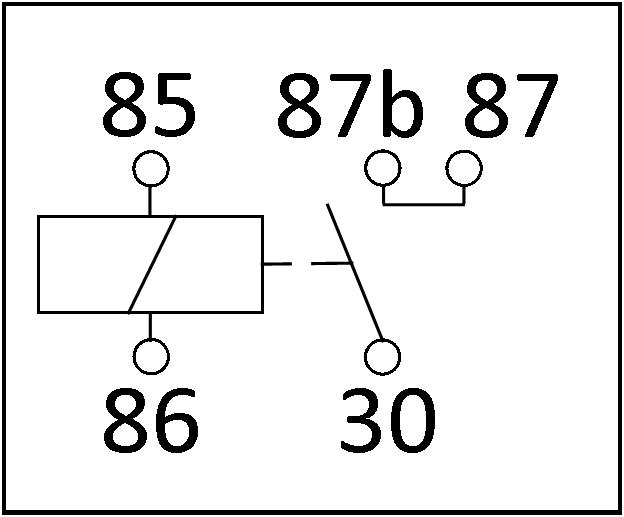 [OX_9397] Current Relay Wiring Download Diagram