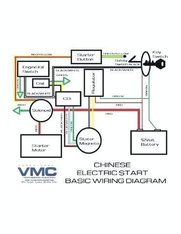 Chinese Atv Wiring Diagram : chinese, wiring, diagram, RY_8609], Buyang, Wiring, Diagram