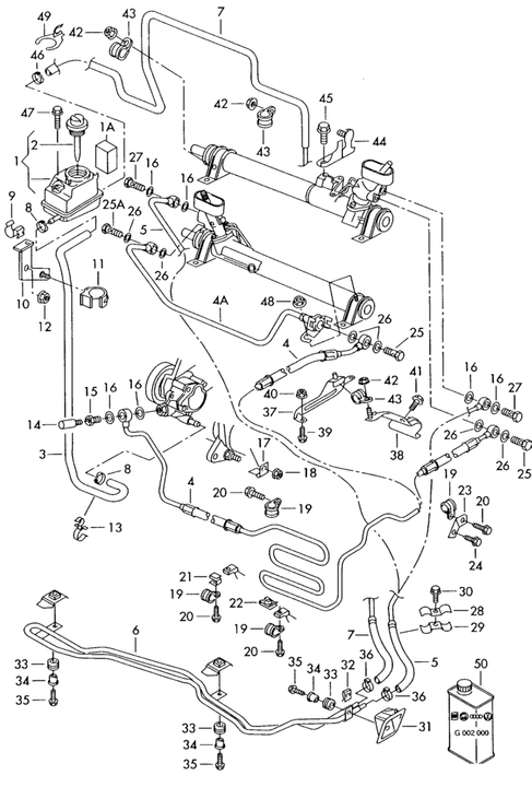 [NH_9922] Steering Diagram Wiring Diagram