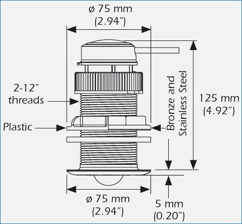 [EZ_4557] Garmin Transducer Wiring Diagram 4 Pin Download