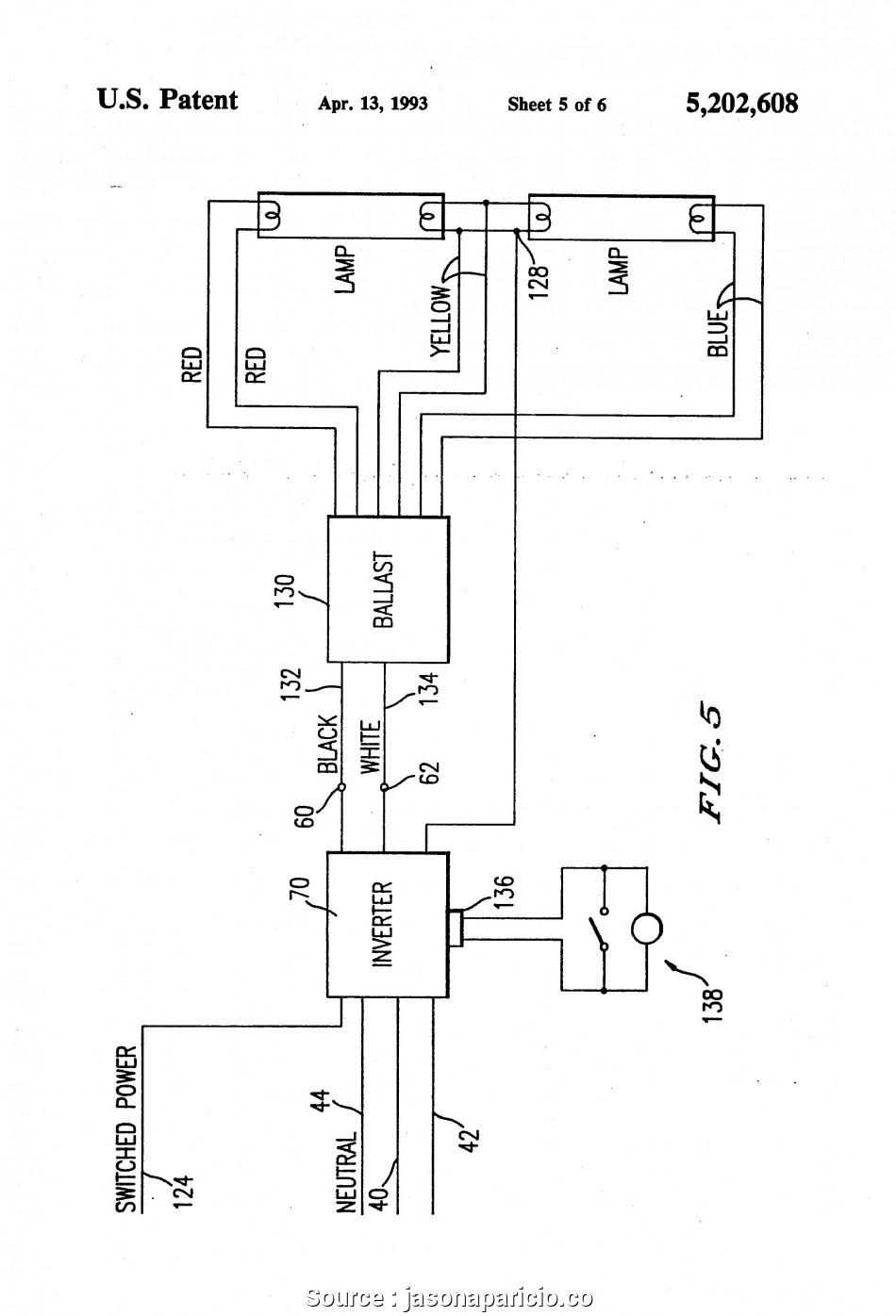 [YN_9365] Wiring Diagram Exit Lights Schematic Wiring