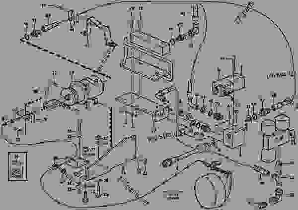 [OZ_4744] Volvo L70D Wiring Diagram Free Diagram