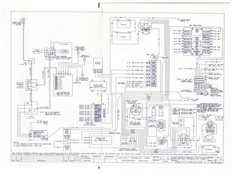 [DC_7742] Fleetwood Rv Wiring Diagram Download Diagram