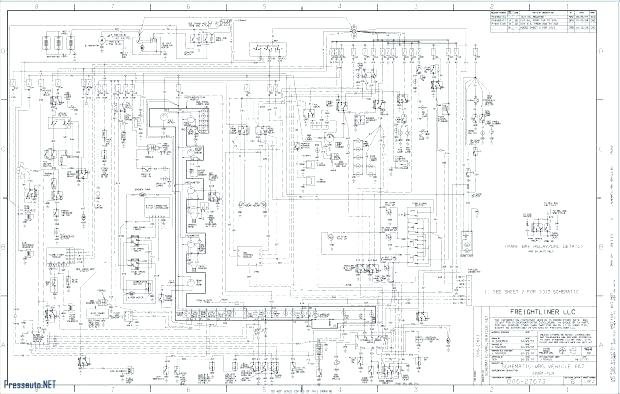 [YH_6833] 2007 Peterbilt 386 Fuse Box Diagram Free Diagram
