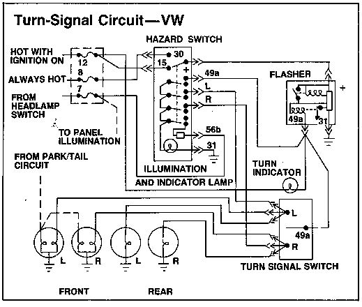 [BF_2483] Dune Buggy Engine Systems Schematics Wiring Diagram