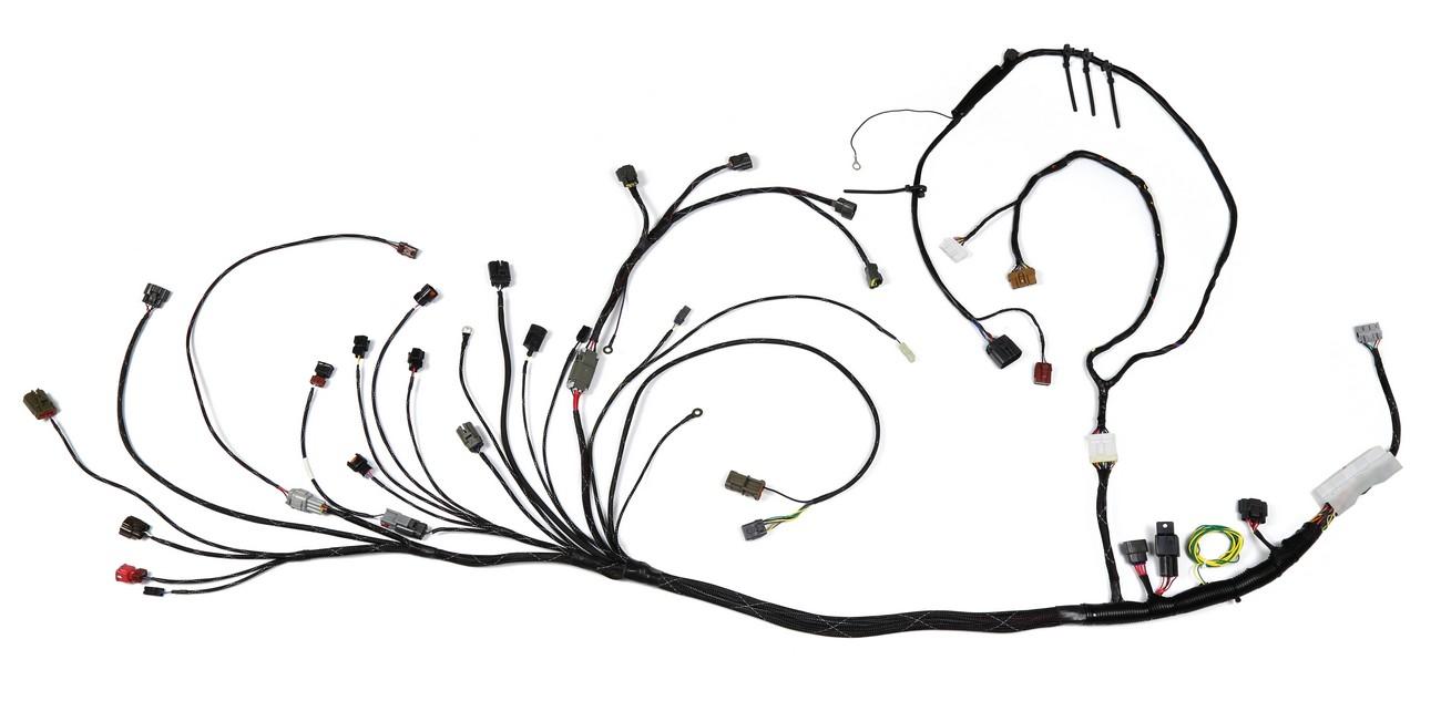 [TL_2496] Nissan 240Sx Ecu Wiring Diagram Further S14