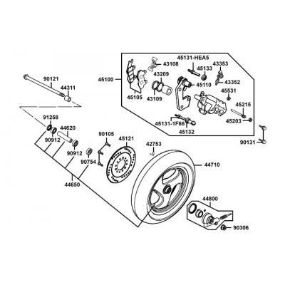 [SW_5131] Willys Jeep M38 Wiring Diagram Get Free Image