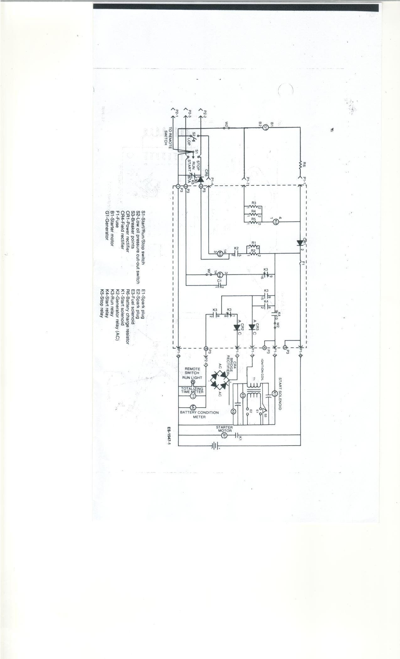 [FF_0771] Onan 18 Hp Engine Diagram Wiring Diagram