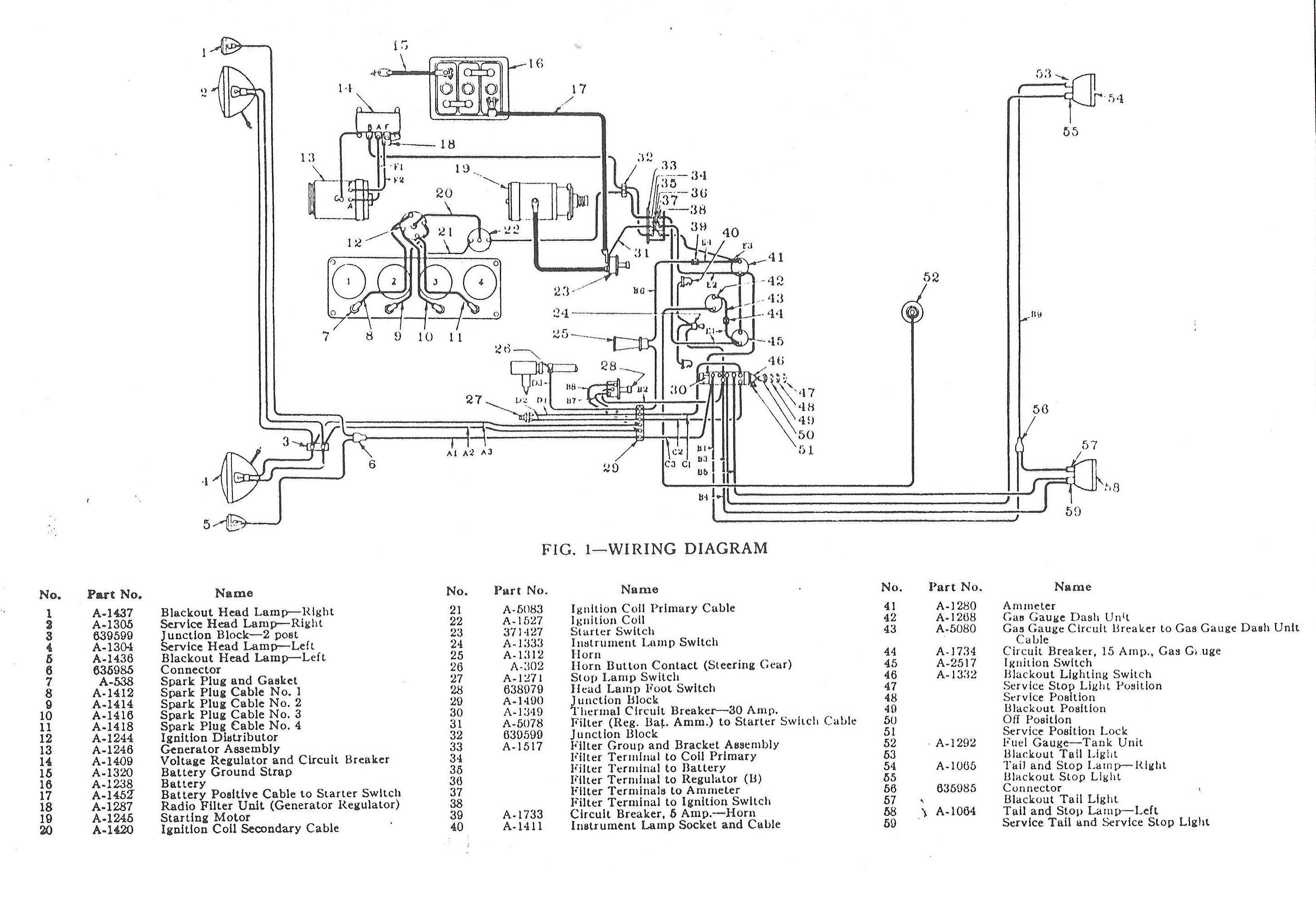 [FT_7569] Cj5 Heater Diagram Free Diagram