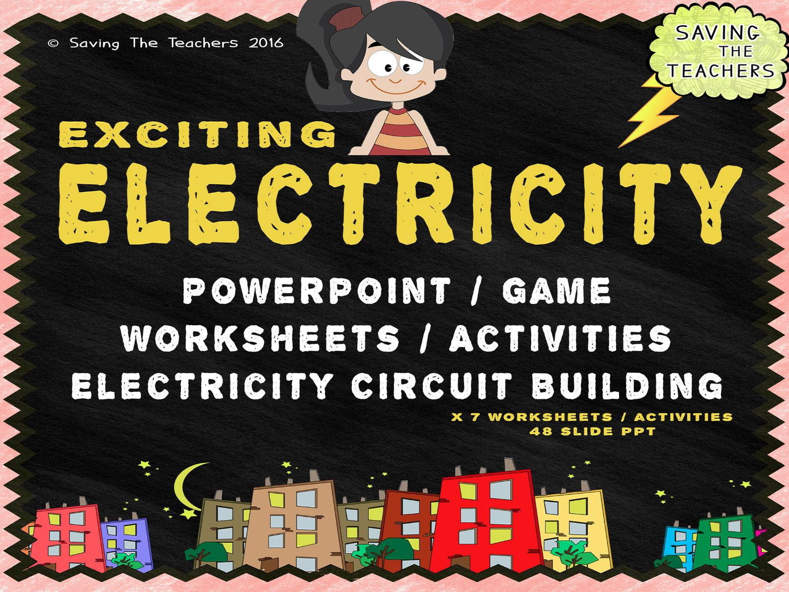 hight resolution of GH_9384 Kids Worksheets Circuits Worksheet Circuits Worksheet Interactive  Schematic Wiring