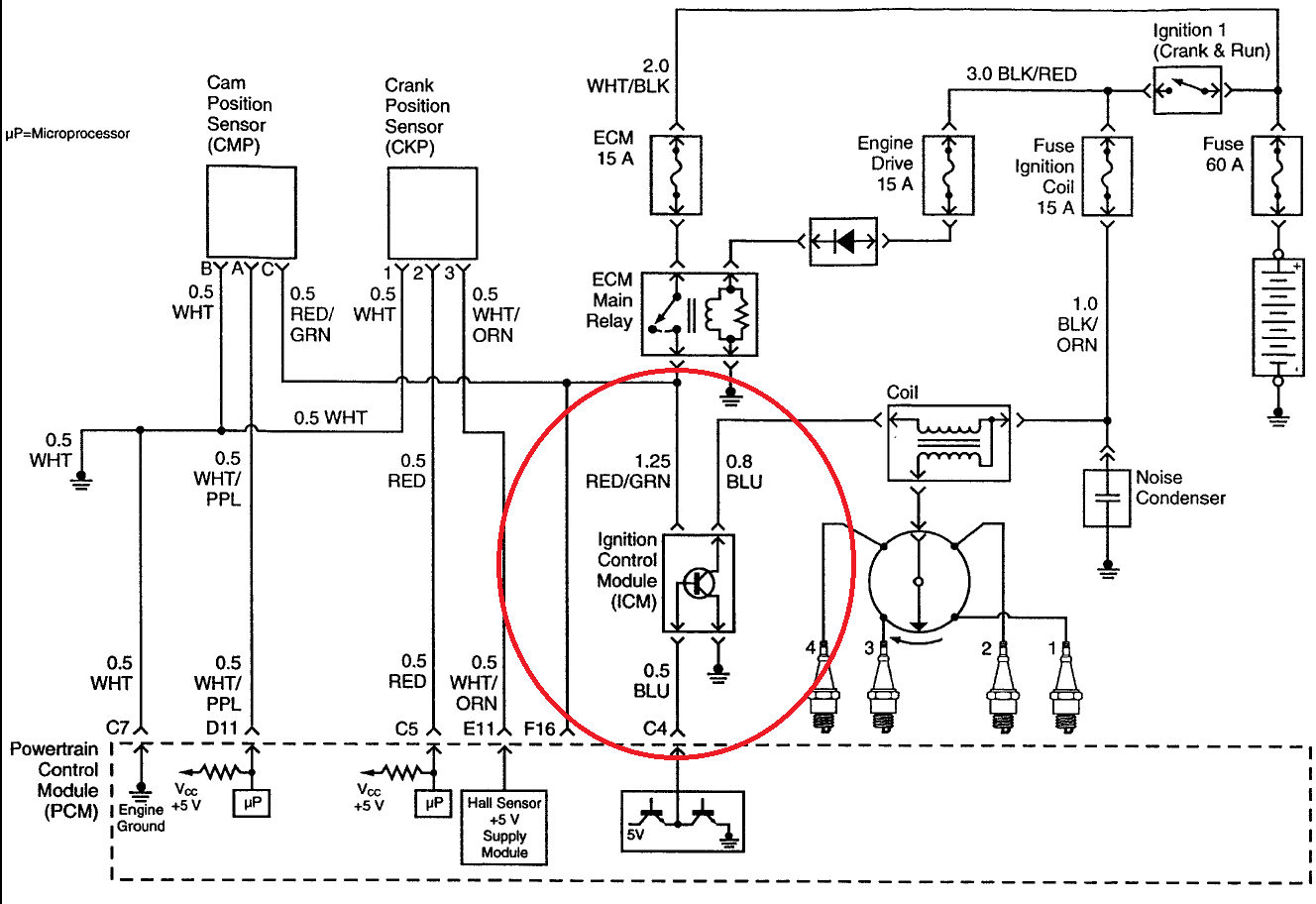 2001 Isuzu Npr Relay Diagram / Isuzu Npr Fuse Box Diagram